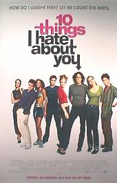 10 Things I Hate About You review - click here