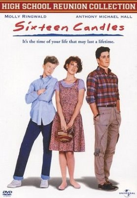 Sixteen Candles review - click here