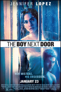 The Boy Next Door: Her Mistake, His Obsession