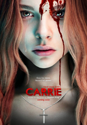 Carrie (2013) movie review - click here