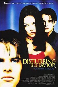 Disturbing Behavior review - click here