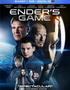 Ender's Game analysis - click here