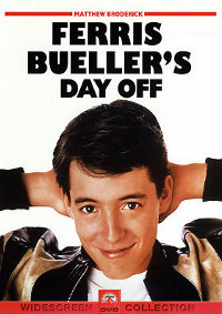 Ferris Bueller's Day Off review - click here