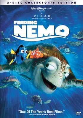 Finding Nemo review - click here