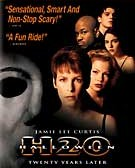 horror movie Halloween H20