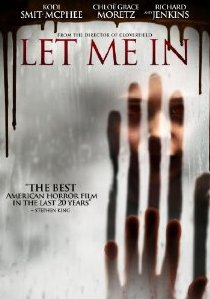Let Me In review - click here