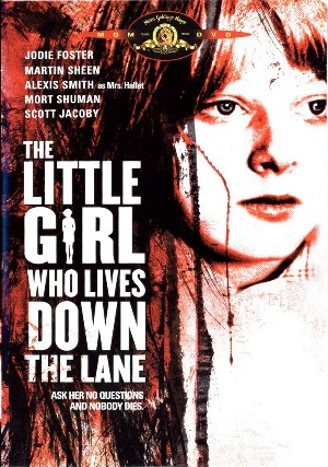 Little Girl Who Lives Down the Lane review - click here