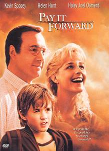 Pay It Forward review - click here