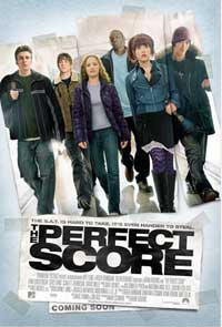 Perfect Score review - click here