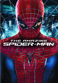 Amazing Spider-Man review - click here