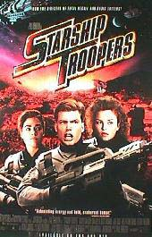 Starship Troopers review - click here