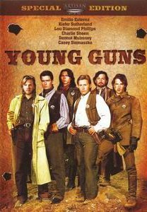 Young Guns review - click here